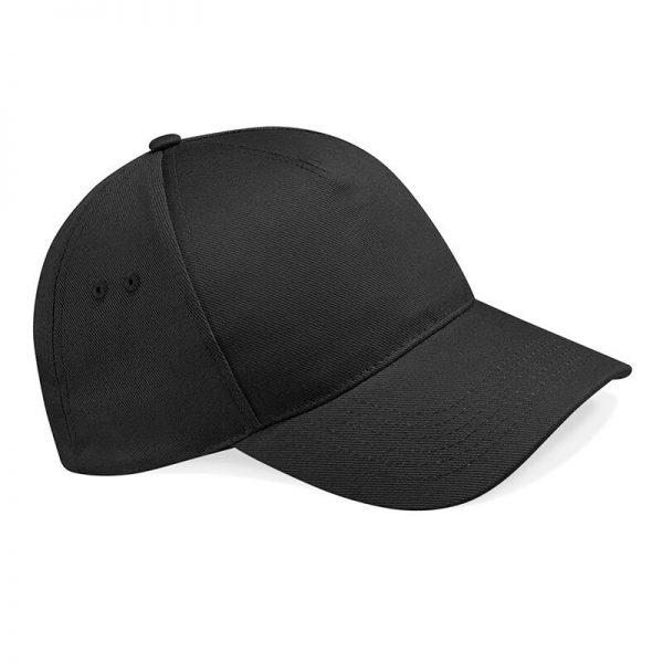 BC015 cap zwart