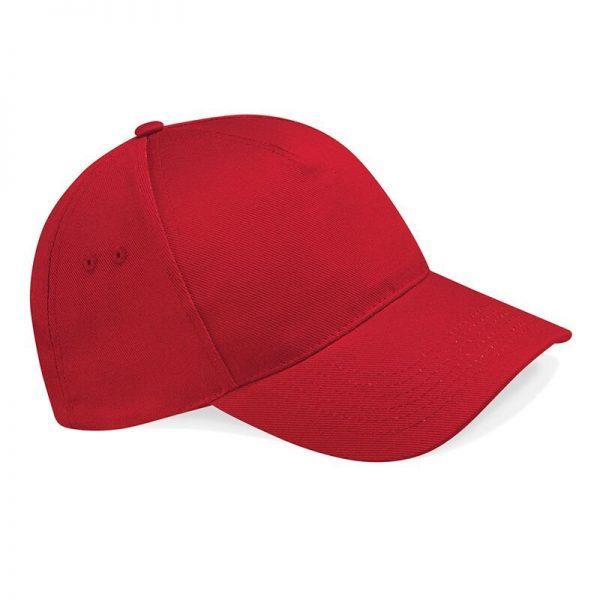 BC015 cap rood
