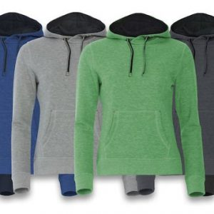Classic Hoody 021042 Clique dames werkkleding