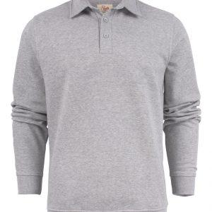 Homerun polo sweater 2262040 Printer grijs melee