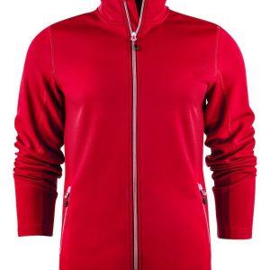 Powerslide Sportief Vest Heren 2262058 Printer rood