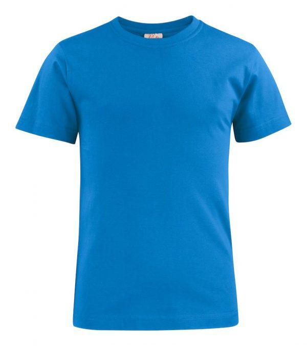 Heavy T-Shirt kinderen 2264015 oceaanblauw
