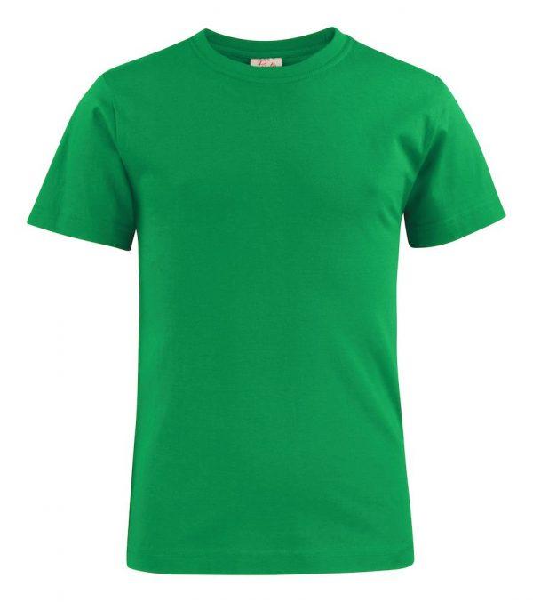 Heavy T-Shirt kinderen 2264015 frisgroen