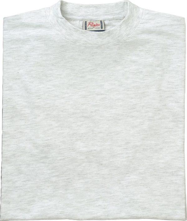 Heavy T-Shirt kinderen 2264015 ash