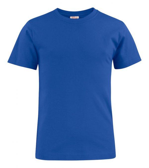Heavy T-Shirt kinderen 2264015 blauw