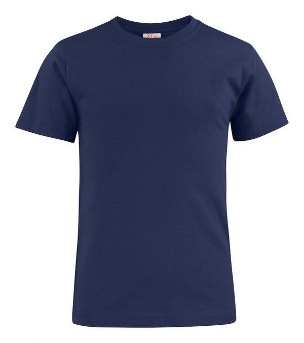 Heavy T-Shirt kinderen 2264015 marine navy donkerblauw