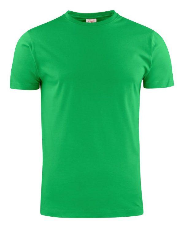 Heavy T-Shirt RSX heren Printer 2264020 fris groen