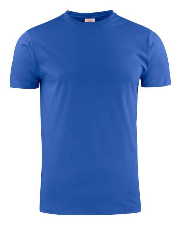 Heavy T-Shirt RSX heren Printer 2264020 blauw