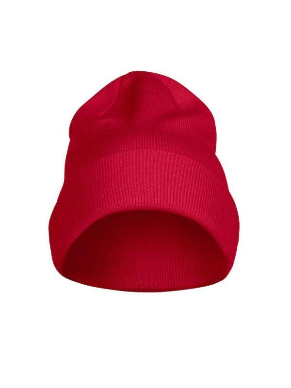 Flexball Beanie/ Muts 2267004 Printer rood