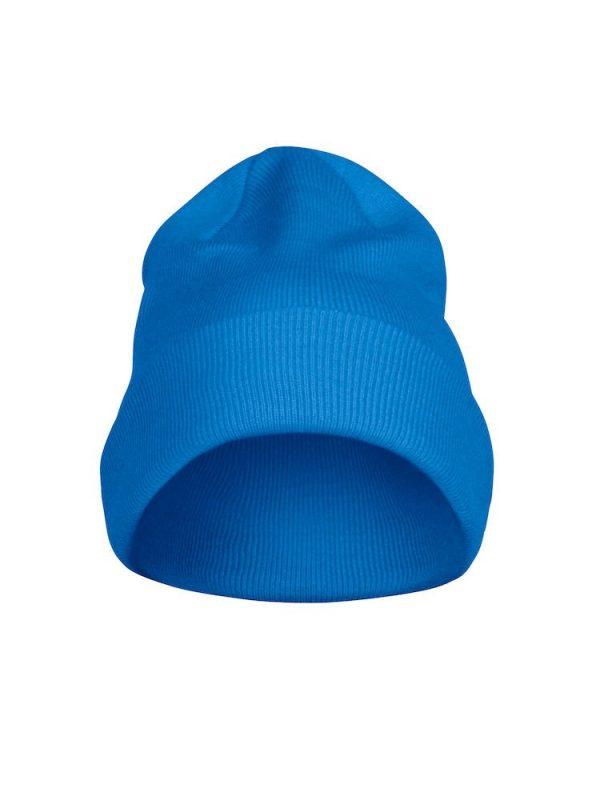 Flexball Beanie/ Muts 2267004 Printer oceaan blauw