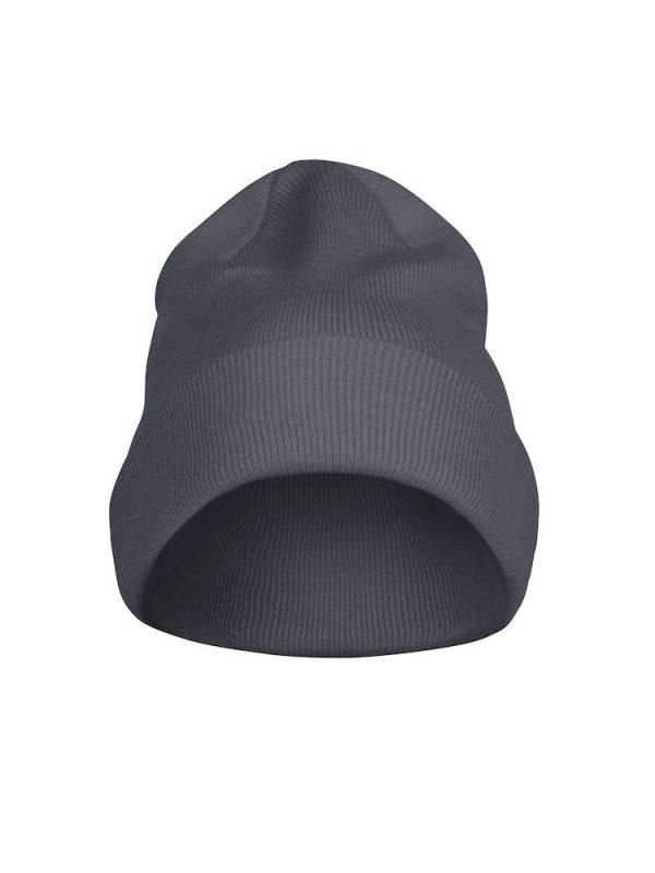 Flexball Beanie/ Muts 2267004 Printer staal grijs