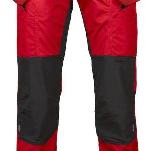 Stretch Werkbroek ProJob 3520 rood