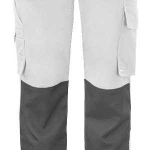 Werkbroek ProJob 5530 wit schilders werkkleding