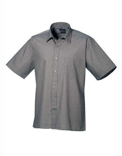 PW202 Overhemd korte mouwen